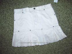 юбка с шортиками