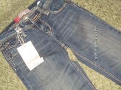 джинсы с низкой посадкой GAP