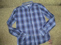 рубашка  ребел  12-13л