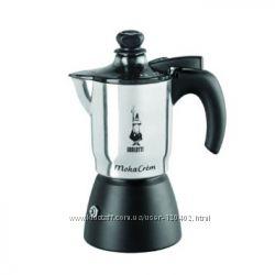 Кофеварка Bialetti Moka Crem 3 чашки