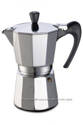 Кофеварка Gat Aroma VIP как Bialetti moka express