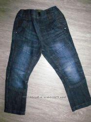 клевые джинсики  некст