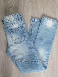 шикарные джинсы George 9-10 лет