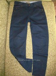 sonneti брюки синие 10-12л
