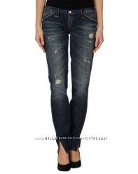 Крутые джинсы CYCLE, Италия.