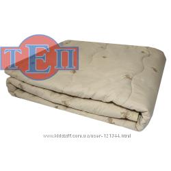 Одеяло из верблюжьей шерсти Теп Sahara Супер теплое для зимних холодов
