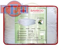 Одеяла Bamboo ТИК в чехле из тика ТЕП