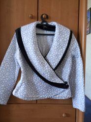 Куртка-пиджачёк