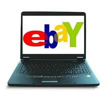 Ebay тут есть все