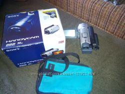 SONY DCR-SR100E HDD Handycam