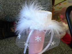 Скоро-скоро праздники Аксессуары для маленьких модниц