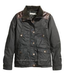 Куртка    H&M Германия.
