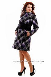 Пальто женское демисезонное ТМ Favoritti