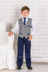 Стильные костюмы для мальчика ТМ Vels