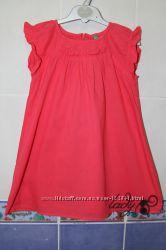 Платье United Colors of Benetton, 3-4года