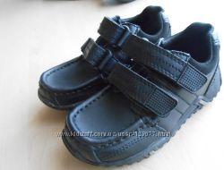Фирменная обувь на мальчика