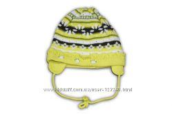 шапка ЛЕННЕ модель DALIA