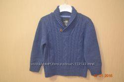 Стильный свитерок  H&M на 3-4 года