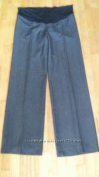брюки для беременных очень удобные размер  L
