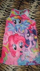 ������ �� ���� My Little Pony, Monsterhigh, MickeyMouse, Frozen, Peppa