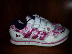 Кроссовки Adidas Mickey Mouse оригинал 36 для девочки