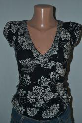 Женская блузочка F&F, размер 8-10