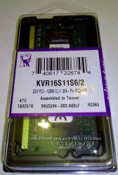 Оперативная память для ноута 2 ГБ