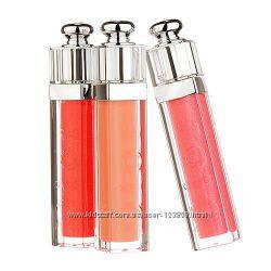 блески Dior Addict Ultra-Gloss тестер оригинал