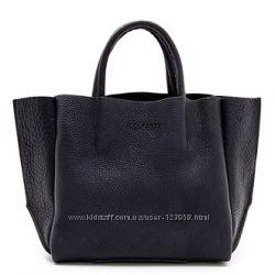 Фирменные кожанные сумки POOLPARTY
