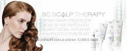 Schwarzkopf Professional серия BC SCALP THERAPY для жирной кожи головы