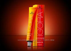 Краска для волос безаммиачная Schwarzkopf Professional Igora Vibrance