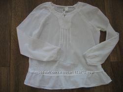 OkaЇdi блуза 12 лет 150 рост
