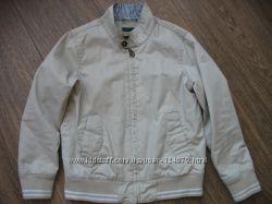 Куртка BENETTON на мальчика 6-7 лет 120 см рост