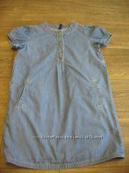 BENETTON платье 2XL на рост 160