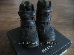GEOX ботинки зимние 31 размер