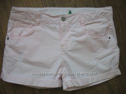 BENETTON шорты  для девочки 2XL