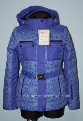 Куртка горнолыжная WHS женская  5756418