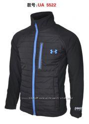 Куртка мужская Under Armour Soft Shell  5522