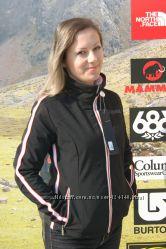 Демисезонная спортивная куртка Colmar