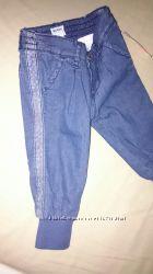 Old Navy утепленные штаны на 12-18 мес. , маломерят, Америка