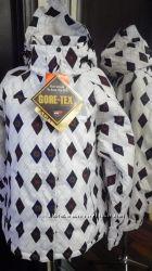 костюм из ткани goretex the north face XL