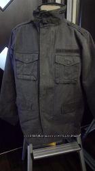 куртка танкерка утеплена цвета размеры Abercrombie