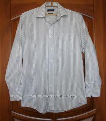 Рубашка Taylor&Wright Matalan, р. 39-40, 15, 5