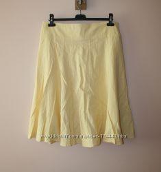 Льняная юбка New Look, р. 14, 42 евр.