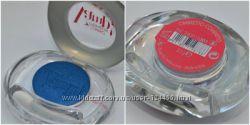 Продам синие тени Pupa Vamp Mega Compact Eyeshadow 301