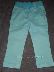 красивые брюки для девочки