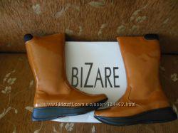 Сапоги Bizare. Италия. 35 размер.