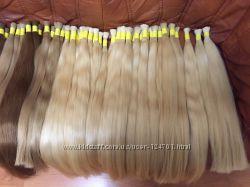 Продажа славянских волос опт и розница