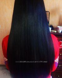 Качественно наращу славянские волосы