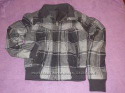 Куртка женская, демисезонная. Размер 12, евро 40.